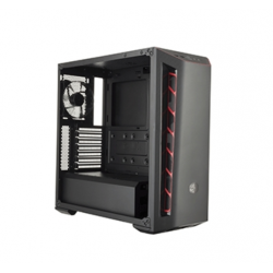 CASE ATX MIDI TOWER COOLER...